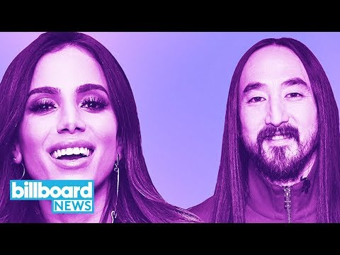 Artists Who Recently Debuted on Billboard's Hot Latin Songs Chart | Billboard News