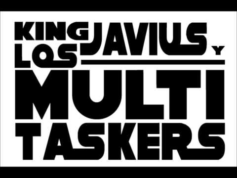 King Javius y los Multitaskers - Country Living