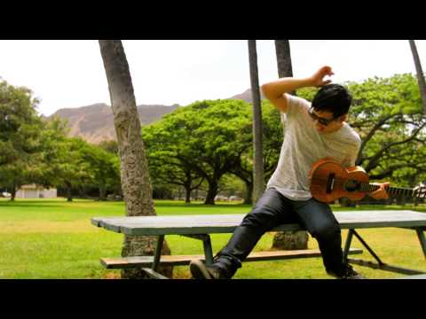 Jake Shimabukuro - Passport