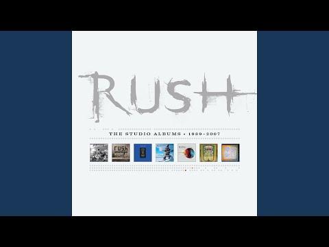 Revisiting Rush's First LP of the Millennium, 'Vapor Trails'
