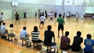 2015年度 東京理科大学ハンドボール部 モチベーションビデオ