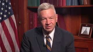 Rep. Tom Petri's Message for USA Jalsa 2014