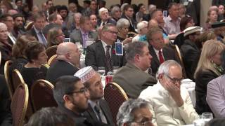 Inaugural Reception of Mahmood Mosque - Regina, Canada