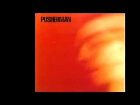 Chase It - Pusherman