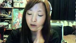【ニコ生で】アキラのニコニコ化粧講座 その1【またまたやってみた】 thumbnail