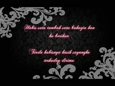 Gamma Band - 1 tambah 1 (Lyrics)