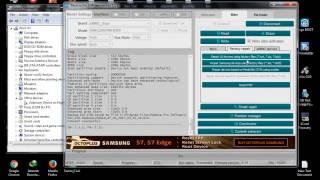 Medusa Pro - Write Data on eMMC OPPO R1001