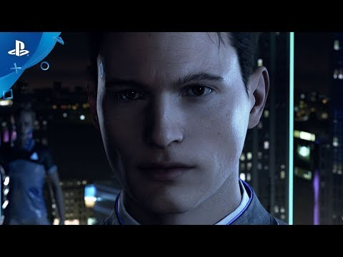 Detroit: Become Human – Connor | PS4