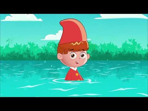 Noi suntem pitici voinici nou – Paradisul Vesel TV   cantecele pentru copii   copii mici – Cantece pentru copii in limba romana