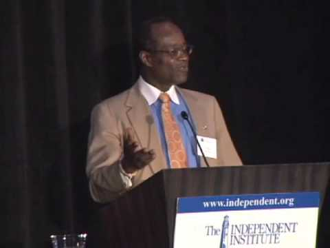 The Independent Institute's Gala for Liberty, Part 3 of 4