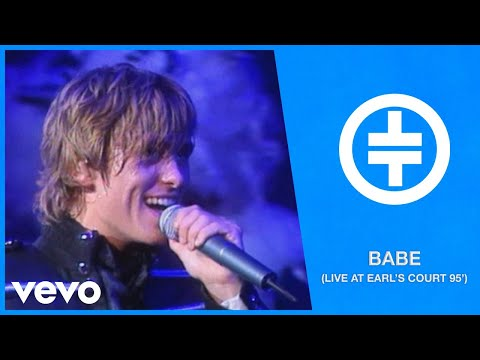 Take That - Babe (Live At Earl's Court '95)