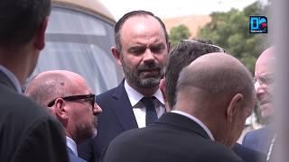 """Edouard Philippe sur la lutte contre le terrorisme au Sahel: """"Il ne faut pas baisser la garde"""""""