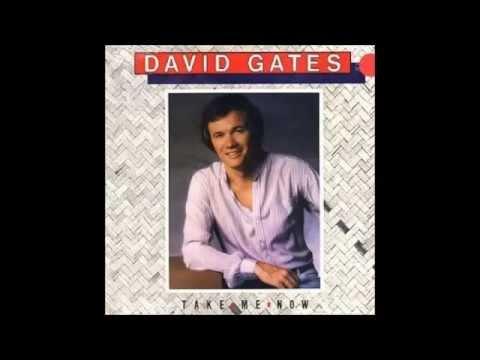 DAVID GATES BREAD_Take Me Now_5º ALBUM SOLO