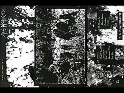 Ars Moriendi - Deeper trance
