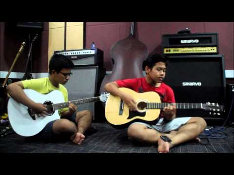 HiVi - Heartbeat Cover