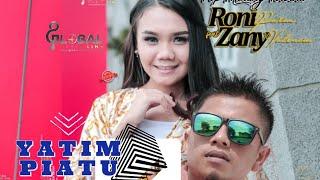RONI PARAU YATIM PIATU ( Official Music Video)