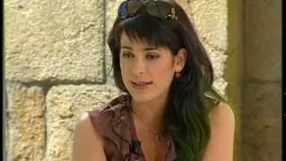 Cristina Pato. TVG Santiago de Compostela 2009