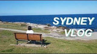 [호주]Sydney Daily Vlog/호주브이로그/시…