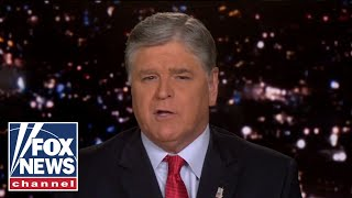 Hannity: Joe Biden thinks vaccine rules shouldn't apply to these people