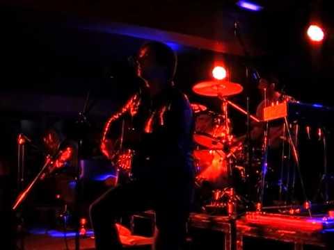 I Am Kloot - Twist (Live @ Manchester, Feb 2009)