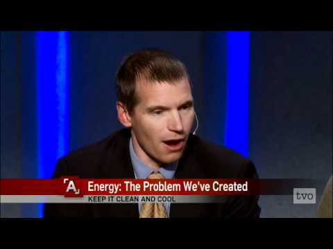 Energy: The Problem We've Created