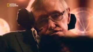 Sfide geniali con Stephen Hawking Ep 5 L'origine dell'universo