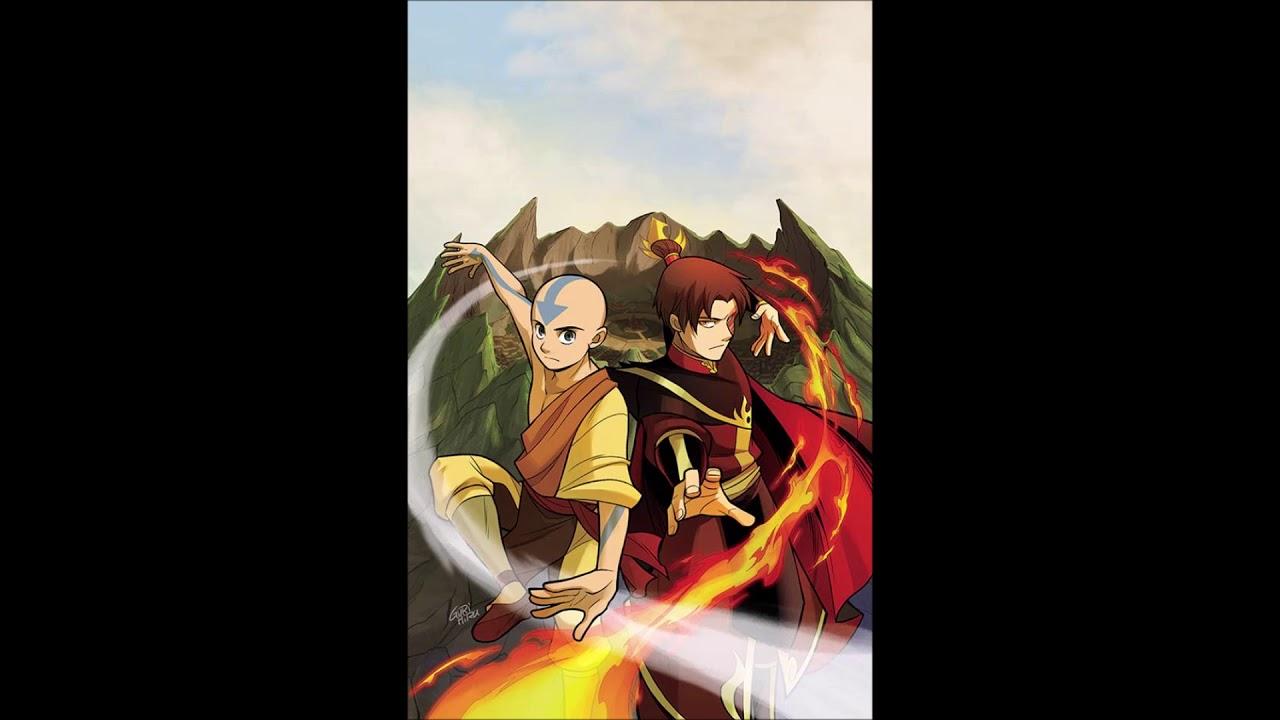 Avatar Live Action Serie