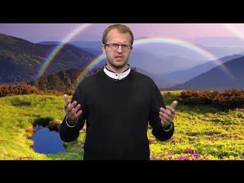 7. Pentateuch - Nové stvoření