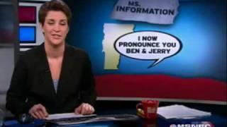 Vermont Legalizes Same-Sex Marriage