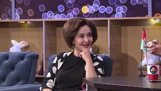 MTV Show Kids - Rano Zokirova (16.08.2019)