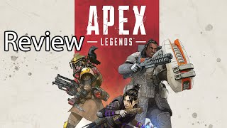 Apex Legends Xbox One X Gameplay Review