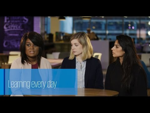 Be inspired - Technology Consulting at KPMG