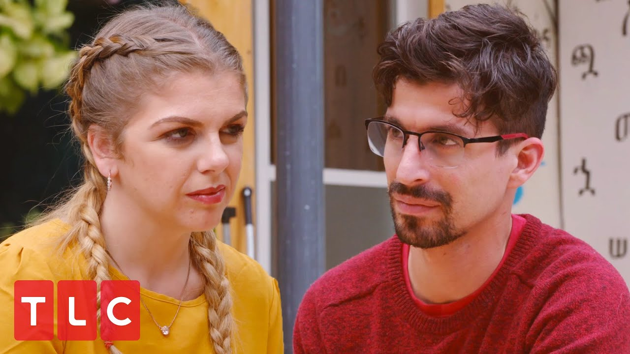 Download Leandro Questions if Ari Feels at Home in Ethiopia   90 Day Fiancé: The Other Way