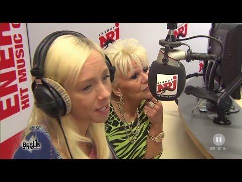 "Berlin - Tag & Nacht: ""Pimmelbärchen"" - Peggy demütigt Joe im Radio"