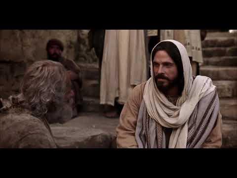 Jesus Heals a Lame Man on the Sabbath
