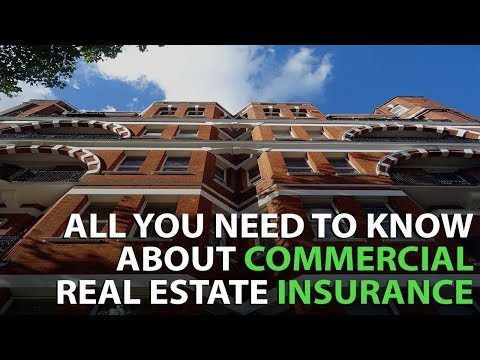 Commercial Real Estate Insurance - Rod Khleif with J Darrin Gross