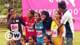 Женский футбол в Гоа: истории трех молодых девушек