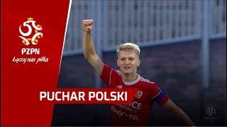 Magazyn Pucharu Polski (1/32 finału)