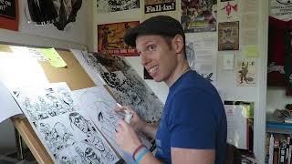 Bone War: Presenting the Artist, Dr. Paul Mason