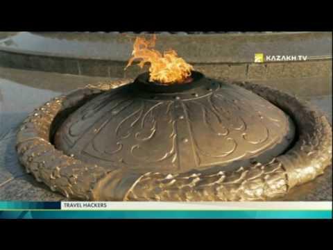 Travel hackers №20 (02.02.2017) - Kazakh TV