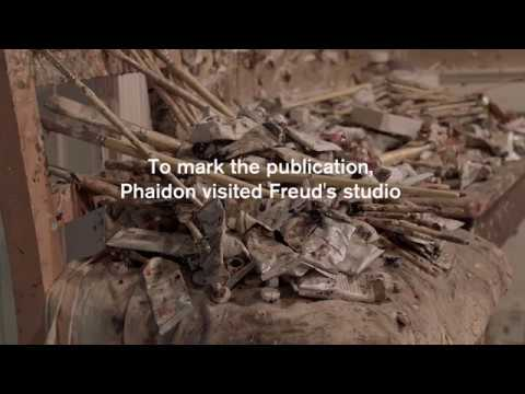 The Lucian Freud Studio Series: The Final Painting