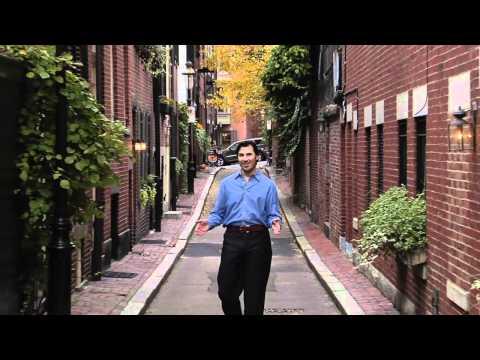Collin Sullivan's Walking Tour Of Boston's Beacon Hill