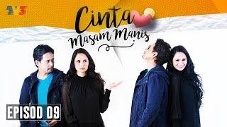 Video Cinta Masam Manis | Episod 9 download MP3, 3GP, MP4, WEBM, AVI, FLV Juli 2018