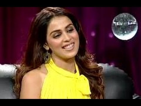 Genelia D'souza: It's very special to be liked by girls - Exclusive Interview