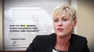 Lorianne Putzier - Sales Approach