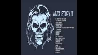 Alex Story - Lessons In Death