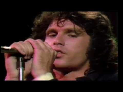 The Doors - People are Strange - Live in CBS's Studio 50 September 17th  1967 & promo album