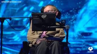 Hawking: