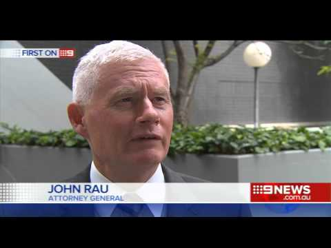 Bragging Disgust | 9 News Adelaide