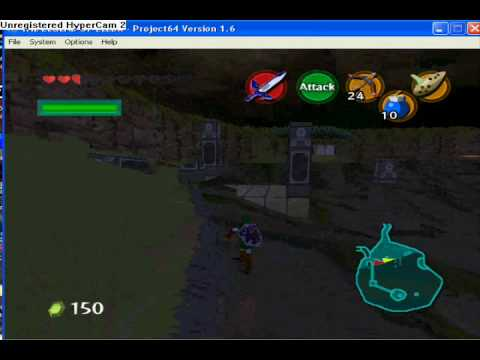 The Legend of Zelda Music Modifier for Ocarina of Time + CODE